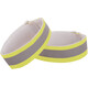 Nathan Anklebands Pair Hi-Viz Yellow